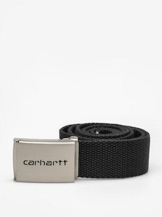Carhartt WIP Clip Chrome u00d6v (black)