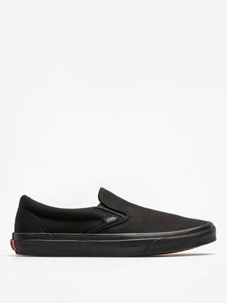 Vans Classic Slip On Cipu0151k (black/black)