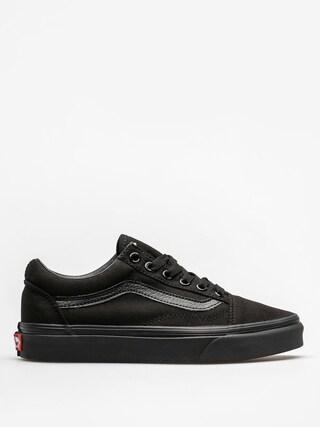 Vans Old Skool Cipu0151k (black/black)