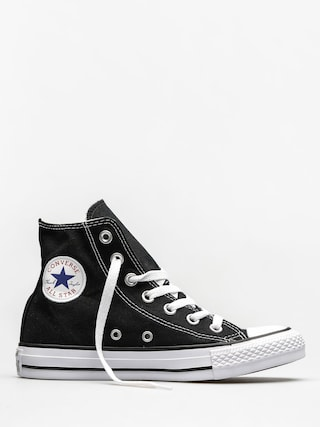 Converse Chuck Taylor All Star Hi Tornacipu0151k (black)