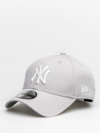 New Era 940 Leag Basic Neyy ZD Baseball sapka (grey)