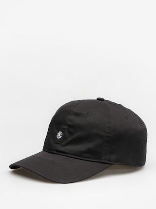 Baseball sapka Element Fluky Dad ZD (all black)