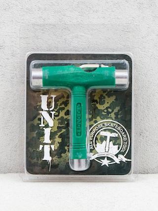 Unit 01 Szerszu00e1m (olive green)