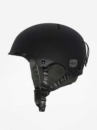 K2 Stash Sisak (black)