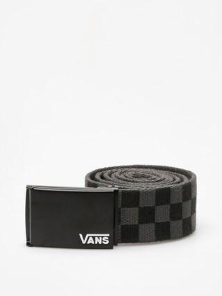 u00d6v Vans Deppster II (black/charcoal)