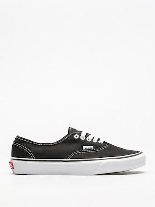 Vans Authentic Cipők (black)