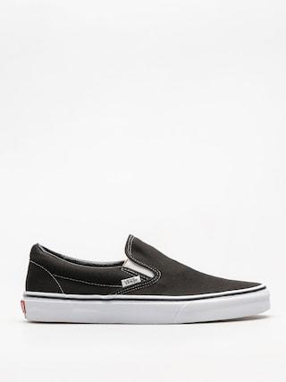 Vans Classic Slip On Cipők (black)