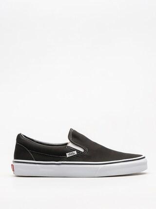 Vans Classic Slip On Cipu0151k (black)