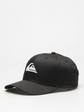 Quiksilver Decades ZD Baseball sapka (black)