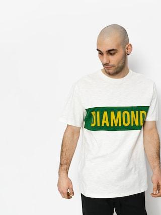 Diamond Supply Co. Elliot Ujjatlan felsu0151 (cream)