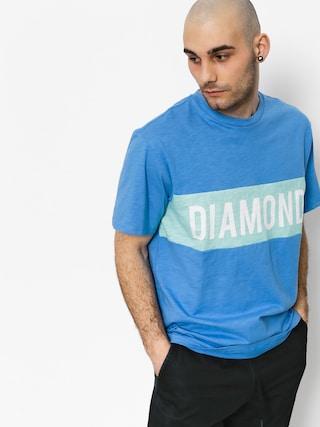 Diamond Supply Co. Elliot Ujjatlan felsu0151 (blue)