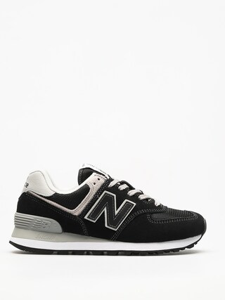 New Balance 574 Wmn Cipu0151k (black)