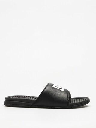 DC Bolsa Flip-flop papucsok (black)