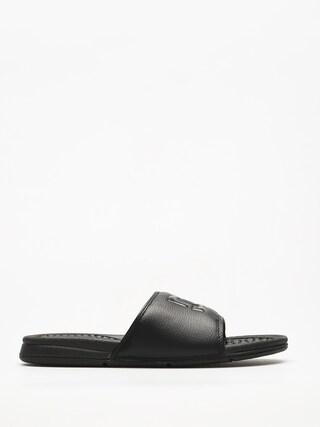 DC Bolsa Flip-flop papucsok (black/black/black)