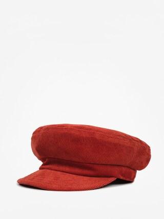 Brixton Fiddler Un Flat cap (btorg)