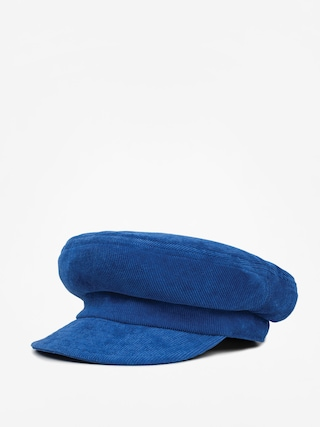 Brixton Fiddler Un Flat cap (royal)