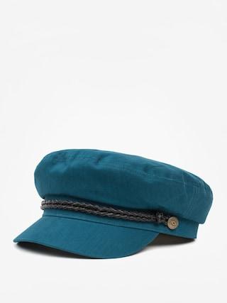 Brixton Ashland Wmn Flat cap (teal)