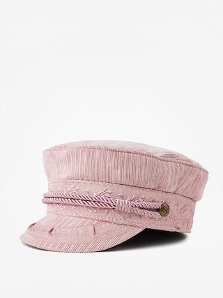Brixton Albany Wmn Flat cap (lilcd)