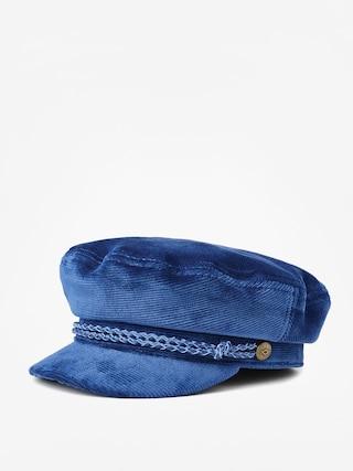 Brixton Fiddler Wmn Flat cap (blucd)