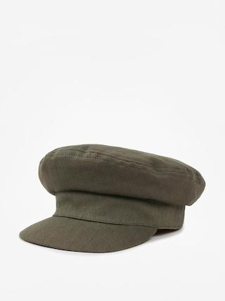 Brixton Kids Fiddler ZD Flat cap (olive)