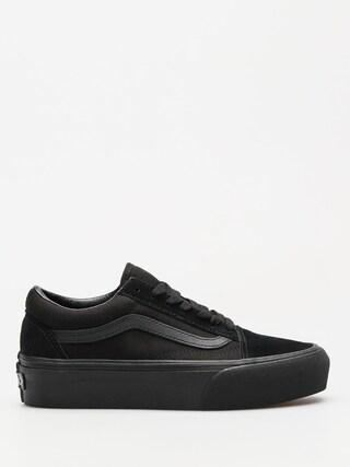 Vans Old Skool Platform Cipu0151k (black/black)