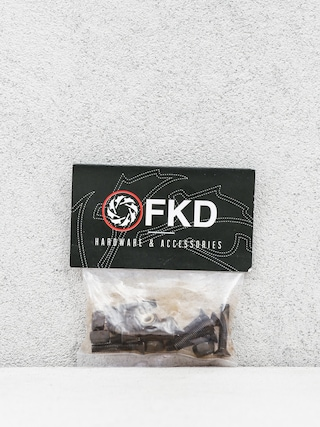 FKD Phillips Hardware Csavarku00e9szlet (black)