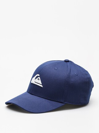 Quiksilver Decades ZD Baseball sapka (navy blazer heather)