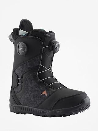 Burton Felix Boa Wmn Snowboard cipu0151k (black)