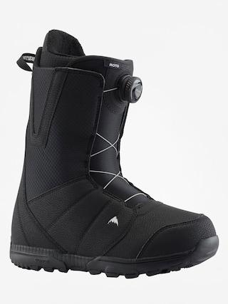 Burton Moto Boa Snowboard cipu0151k (black)