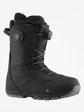 Burton Ruler Boa Snowboard cipu0151k (black)