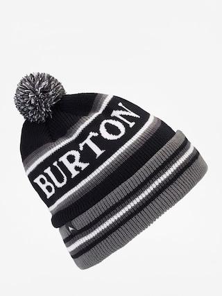Burton Trope Beanie Sapka (true black)