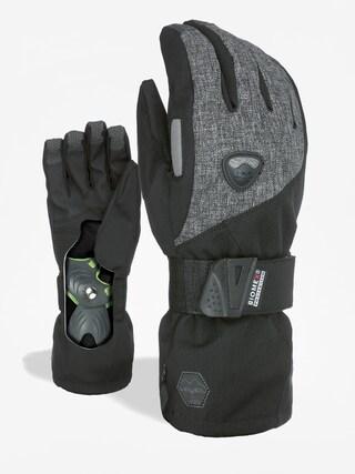 Level Fly Kesztyu0171 (ninja black)