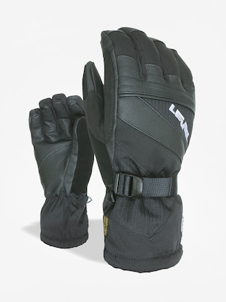 Level Patrol Kesztyu0171 (black)