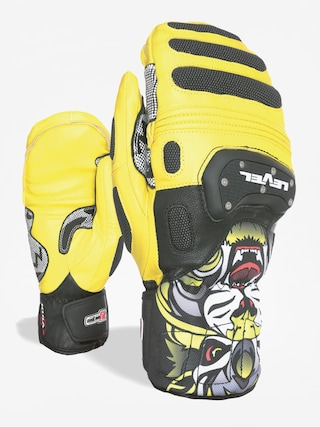 Level Sq Cf Mitt Kesztyu0171 (yellow)