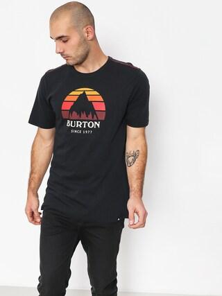Burton Underhill Ujjatlan felsu0151 (true black)