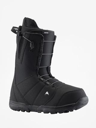 Burton Moto Snowboard cipu0151k (black)