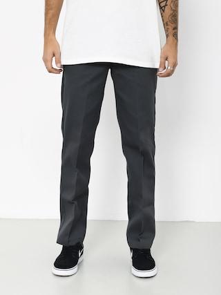 Dickies WP873 Slim Straight Work Pant Kisnadru00e1g (charcoal grey)