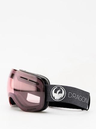 Dragon X1s Snowboard szemu00fcveg (echo/photochromic rose)