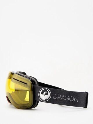 Dragon X1s Snowboard szemu00fcveg (echo/photochromic yellow)