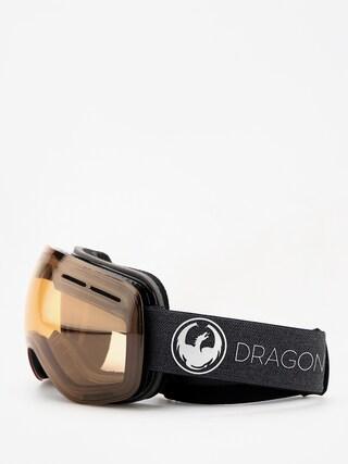 Dragon X1s Snowboard szemu00fcveg (echo/photochromic amber)