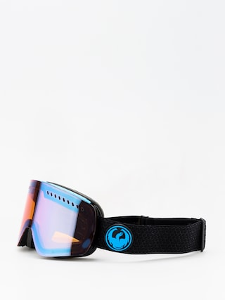 Dragon NFXs Snowboard szemu00fcveg (split/lumalens blue ion/lumalens amber)
