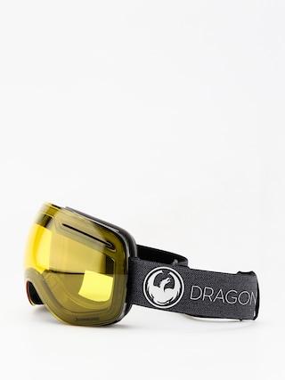 Dragon X1 Snowboard szemu00fcveg (echo/photochromic yellow)