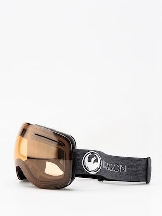 Dragon X1 Snowboard szemu00fcveg (echo/photochromic amber)