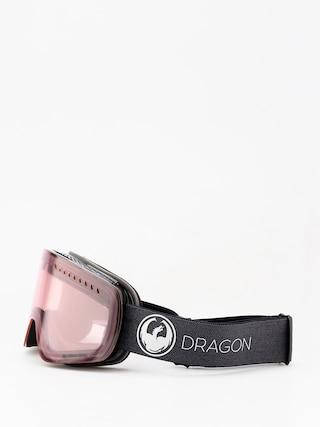 Dragon NFXs Snowboard szemu00fcveg (echo/photochromic rose)
